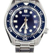 Seiko Marinemaster Steel 44mm Blue United States of America, Illinois, BUFFALO GROVE