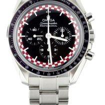 Omega 311.304.23.001.004 Staal Speedmaster Professional Moonwatch 42mm tweedehands