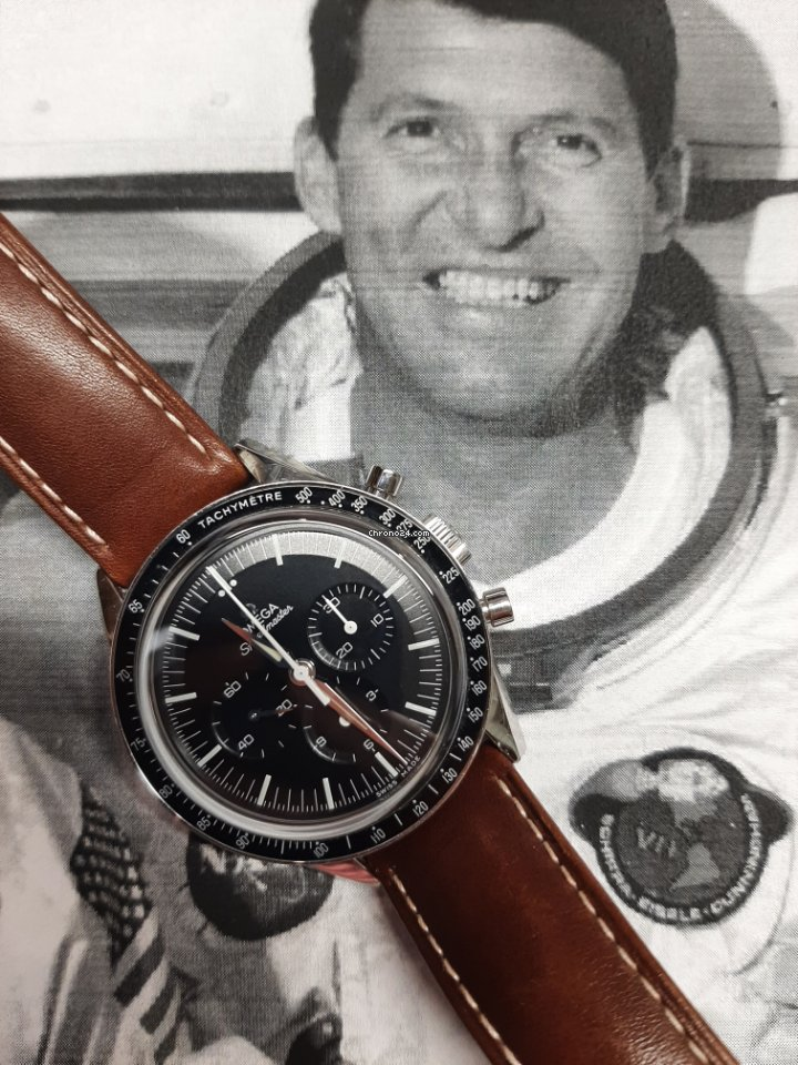 Omega Speedmaster Professional Moonwatch 311.32.40.30.01.001 - First Omega in Space použité