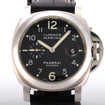Panerai Luminor Marina Automatic PAM 00164 Очень хорошее Сталь 44mm Автоподзавод