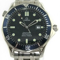 Omega Seamaster Diver 300 M Steel 41mm United States of America, California, Simi Valley
