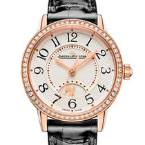 Jaeger-LeCoultre Rose gold 29mm Automatic 3462430 new