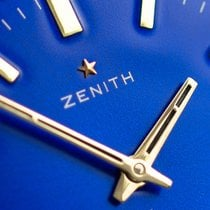 Zenith 36mm Manual winding pre-owned