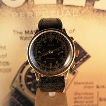 Rolex (ロレックス) クロノグラフ ステンレス ブラック アラビアインデックス