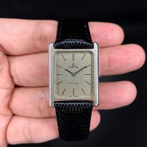 Omega Steel 32mm Manual winding MD511.0404 pre-owned