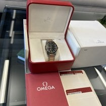Omega Seamaster 300 Gold/Steel 41mm Black United Kingdom, London