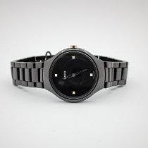 Rado True Thinline Ceramic 30mm Black