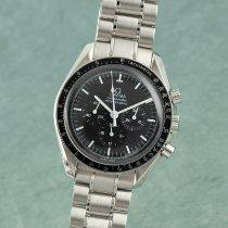 Omega Speedmaster Professional Moonwatch 3570.50.00 Sehr gut Stahl 42mm Handaufzug Deutschland, Chemnitz