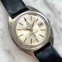 Omega Constellation Ladies pre-owned 25mm