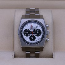 Zenith El Primero Chronomaster 03.A384.400/21.M384 Very good Steel 37mm Automatic United States of America, Tennesse, Nashville
