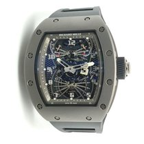 Richard Mille RM 022 Titan 2017 nové
