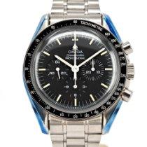 Omega 3592.50.00 Staal 1991 Speedmaster Professional Moonwatch 42mm nieuw