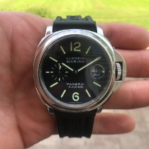 Panerai PAM 00104 Steel 2013 Luminor Marina Automatic 44mm pre-owned United States of America, New York, Rochester
