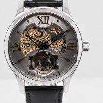 Chopard L.U.C White gold 41mm Silver Roman numerals United States of America, New York, New York