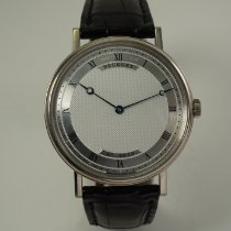 Breguet White gold 38mm Automatic 5157BB/11/9V6 pre-owned United States of America, Texas, Houston