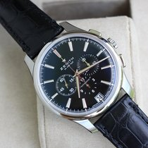 Zenith Captain Chronograph new 2021 Automatic Chronograph Watch with original box and original papers 03.2110.400/22.C493