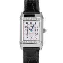 Jaeger-LeCoultre Women's watch Reverso (submodel) 21mm Quartz pre-owned Watch only