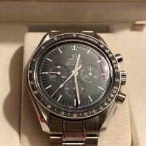 Omega 3570.50.00 Staal 2011 Speedmaster Professional Moonwatch 42mm tweedehands Nederland, Pijnacker