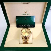 Rolex Day-Date 40 Yellow gold 40mm Gold United States of America, California, Los Angeles