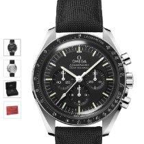 欧米茄 Speedmaster Professional Moonwatch 310.32.42.50.01.001 全新 钢 42mm 手动上弦