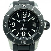Jaeger-LeCoultre Master Compressor Diving Automatic Navy SEALs Otel 42mm