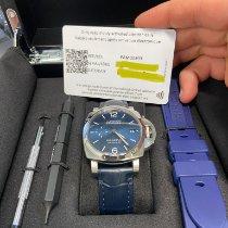 Panerai Luminor Marina 1950 3 Days Automatic new 2021 Automatic Watch with original box and original papers PAM01393