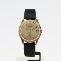 Patek Philippe Yellow gold 35mm Manual winding 3445 pre-owned