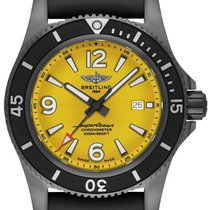 Breitling Superocean new Automatic Watch with original box M17368D71I1S2