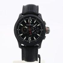 Jaeger-LeCoultre Master Compressor Chronograph Ceramic Керамика 44mm Черный