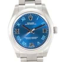 Rolex Oyster Perpetual 31 nuevo 2021 Automático Reloj con estuche y documentos originales 177200