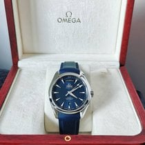 Omega Steel Automatic 231.10.42.22.03.001 pre-owned Malaysia, kuching
