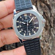 Patek Philippe Aquanaut 5066A-001 Good Steel Automatic Thailand, Ladprao