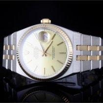 Rolex Datejust Oysterquartz Gold/Stahl 36mm Champagnerfarben Keine Ziffern Deutschland, Berlin