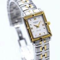 Raymond Weil 9730 Gold/Steel Parsifal 23mm pre-owned