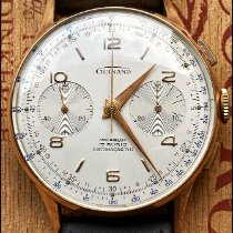 Gallet 37.5mm Manual winding pre-owned United Kingdom, Worcester