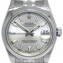 Rolex 178240 Steel 2014 Lady-Datejust 31mm pre-owned United States of America, Florida, Boca Raton