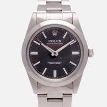 Rolex Milgauss 1019 Çok iyi Çelik 38mm Otomatik