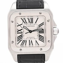 Cartier Steel Automatic W20106X8 pre-owned South Africa, Johannesburg