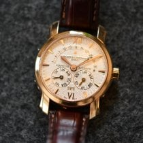 Vacheron Constantin Rose gold Automatic 47031/000R pre-owned