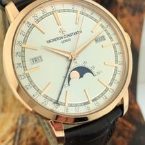 Vacheron Constantin Rose gold 41mm Automatic 4010T/000R-B344 pre-owned United States of America, California, Beverly Hills