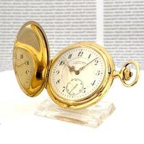 A. Lange & Söhne Часы подержанные 1922 Желтое золото Механические Только часы