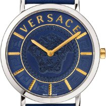 Versace Silver new