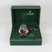Rolex GMT-Master II 16710 Very good Steel 40mm Automatic United States of America, Florida, Miami Beach