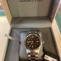 Hamilton Acero 40mm Automático H70305193 nuevo