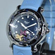 Chopard Happy Sport nieuw 2010 Quartz Alleen het horloge 27/8921
