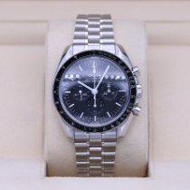 Omega Speedmaster Professional Moonwatch Steel 42mm Black No numerals United States of America, Tennesse, Nashville