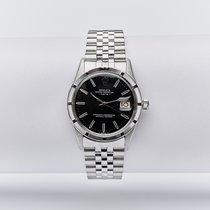 Rolex Oyster Perpetual Date Steel 34mm Black No numerals United States of America, California, Palm Desert