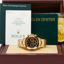 Rolex Daytona 16528 Unworn Yellow gold 40mm Automatic United States of America, California, Los Angeles