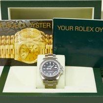 Rolex 16570 Steel 2007 Explorer II 40mm pre-owned United States of America, California, Los Angeles