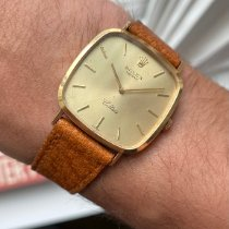 Rolex Rolex Cellini Yellow gold 1970 Cellini pre-owned United States of America, New York, New York